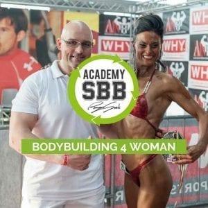 BodyBuilding 4 Woman corso