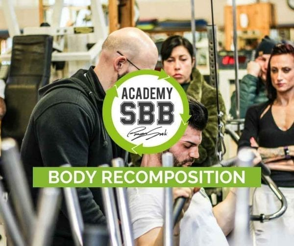 Body recomposition