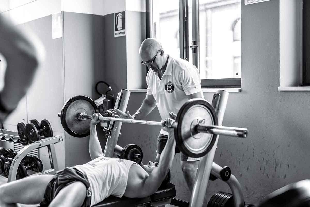 Riccardo Grandi Preparatore Bodybuilding