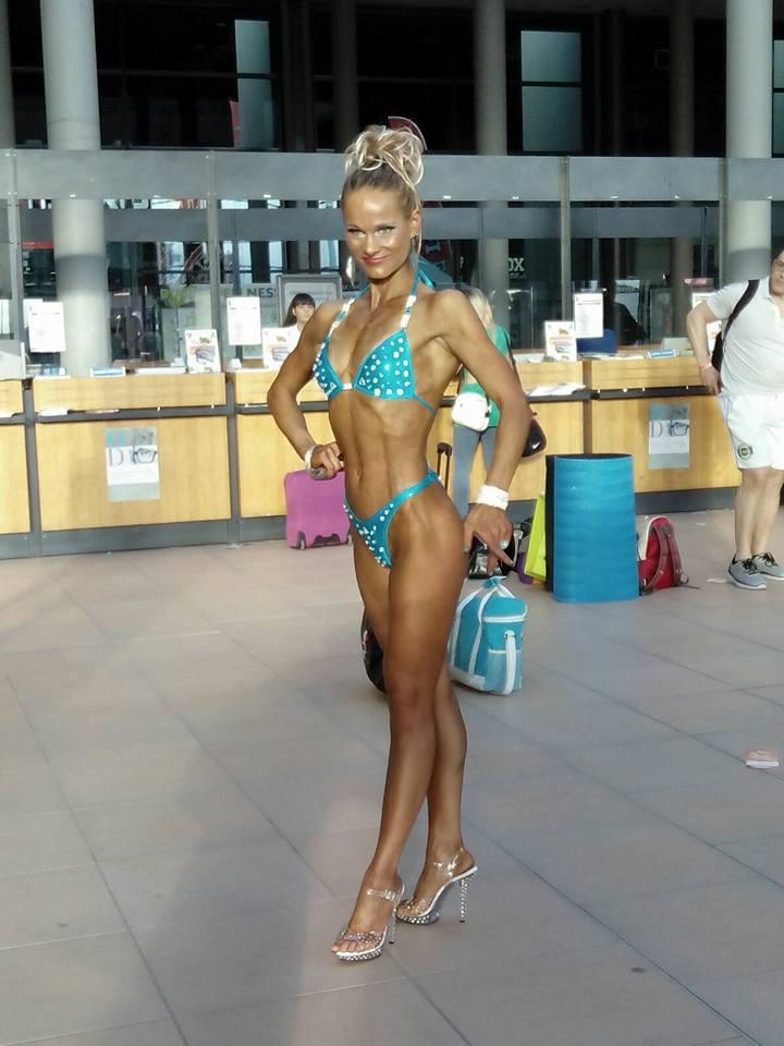 atleta sustainable bodybuilding