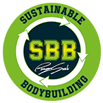 Sustainable Body Building