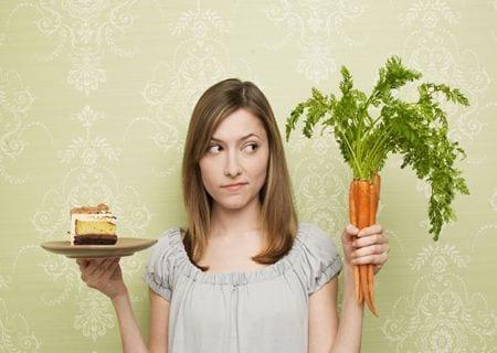 privazioni nella dieta