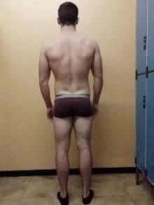 Paolo caso studio bodybuilding
