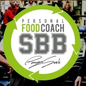Logo Personal Food Coach