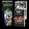 PACK TOTAL COMPETITION (Ironlady + Ironlady competition + Grandi Programmi + Campioni Si Diventa + MAG)