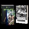 PACK PRO COMPETITION (Ironlady + Ironlady competition + Grandi Programmi + MAG)