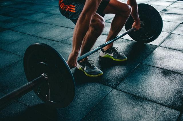 Recuperare infortunio bodybuilding
