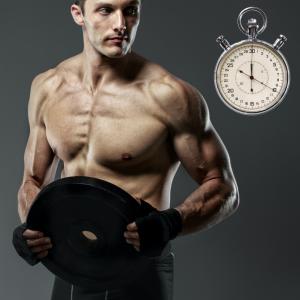 Densità allenamento bodybuilding