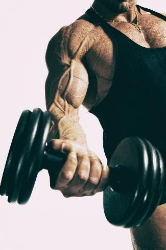 carico interno esterno crescita muscolare ipertrofia muscolo