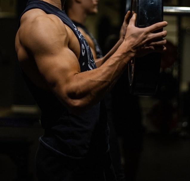 muscolo peso