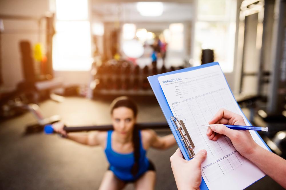 come diventare personal trainer quale corso scegliere