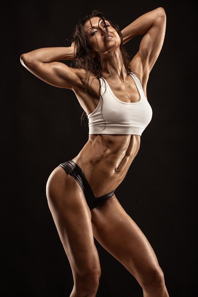 come essere belle grazie allo sport e al bodybuilding