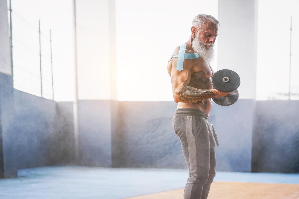 bodybuilding allenamento over 40 over 50 bodybuilder
