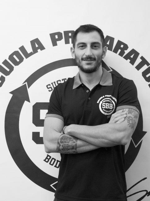 Marco Perugini Top Coach
