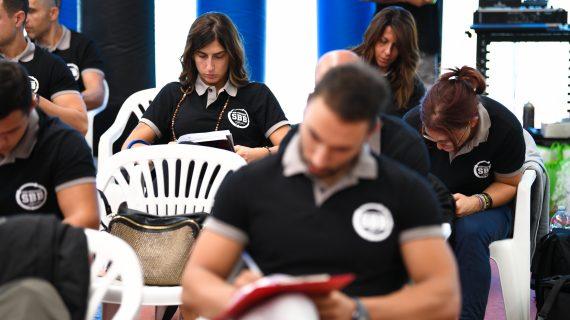 L'INIZIO DEL PERCORSO DI UN PERSONAL TRAINER: LA LOGICA VINCE SU DI TUTTO