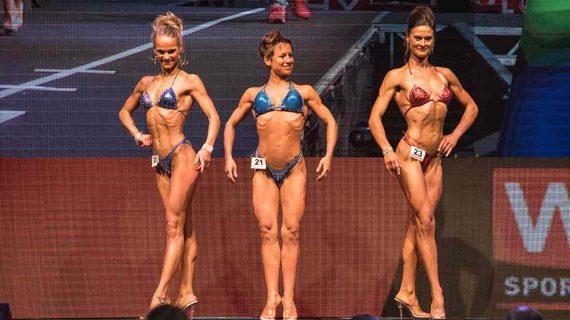 Come strutturare un protocollo di forza nel Bodybuilding Femminile