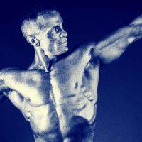 MARCO CERRI Bodybuilder