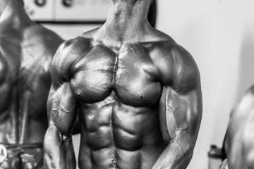 I limiti di crescita muscolare e definizione nel natural body building